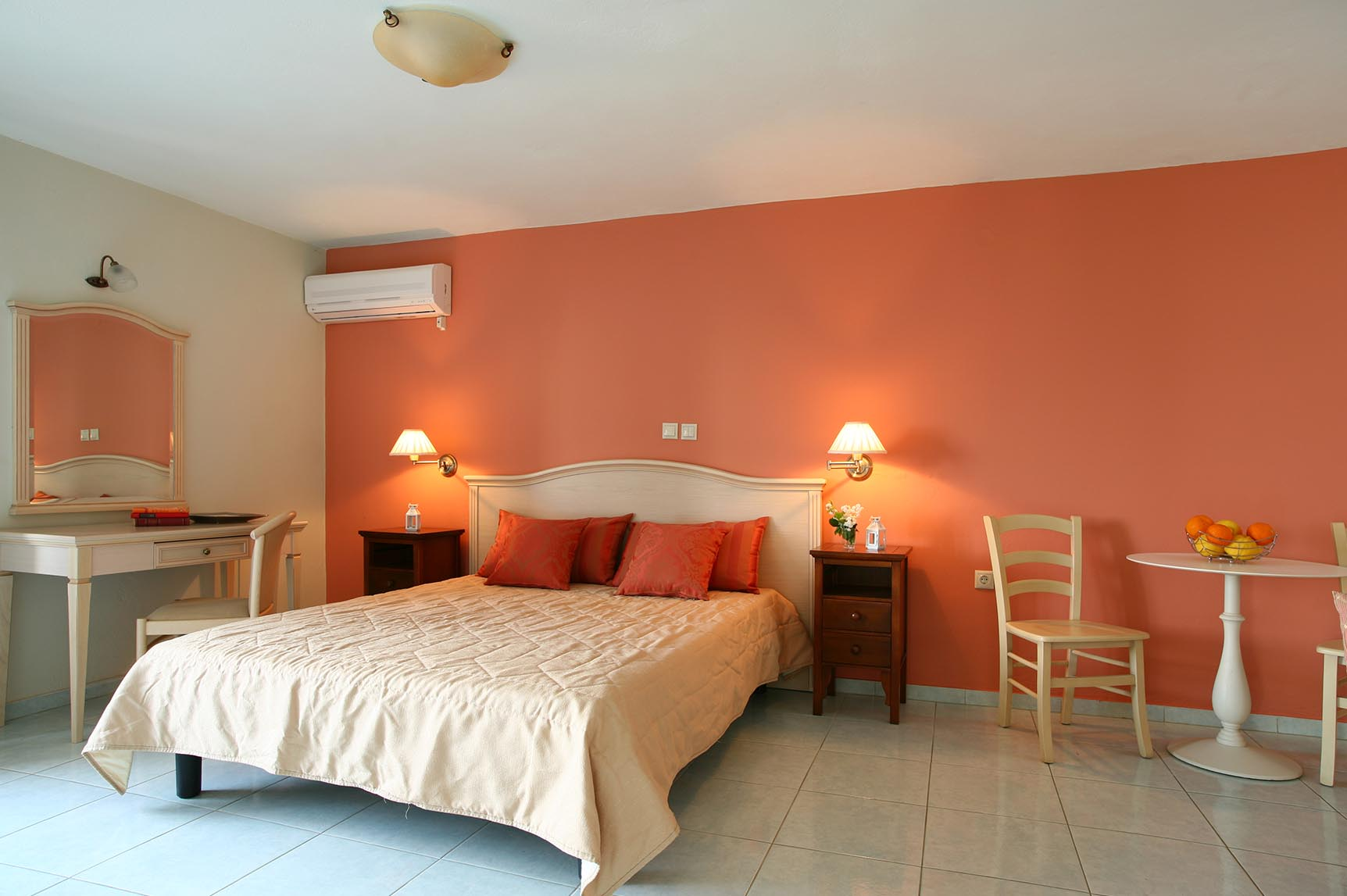 Lena Mare Hotel DR 0006 Double Room 16