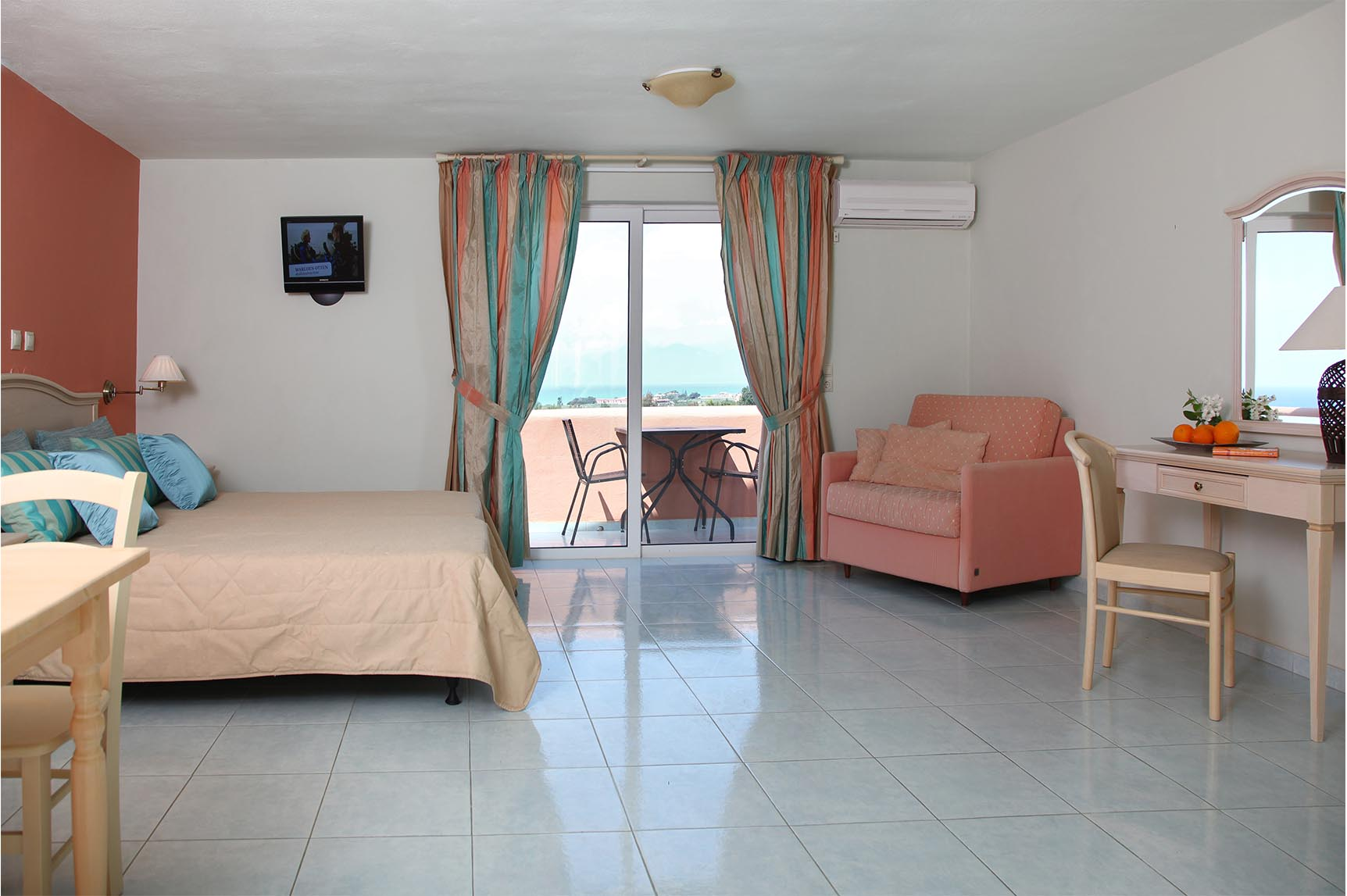 Lena Mare Hotel DR 0012 Double Room 10